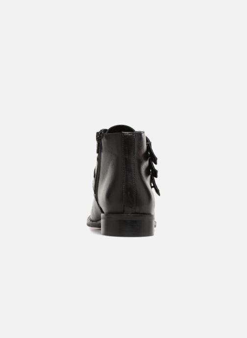 Bottines et boots Sweet Lemon L.5.ELUCY Noir vue droite