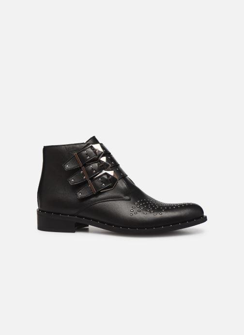 Bottines et boots Sweet Lemon L.5.ELUCY Noir vue derrière