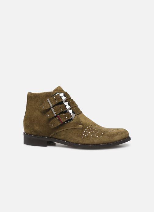 Bottines et boots Sweet Lemon L.5.ELUCY Vert vue derrière