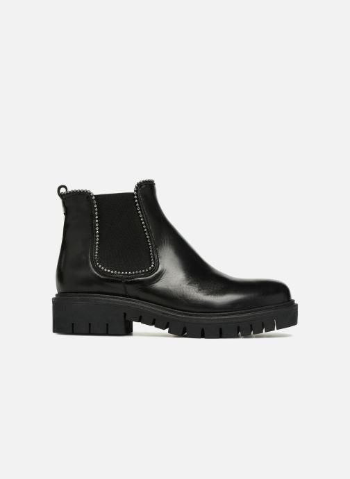 Bottines et boots Sweet Lemon L.38.OLANO Noir vue derrière