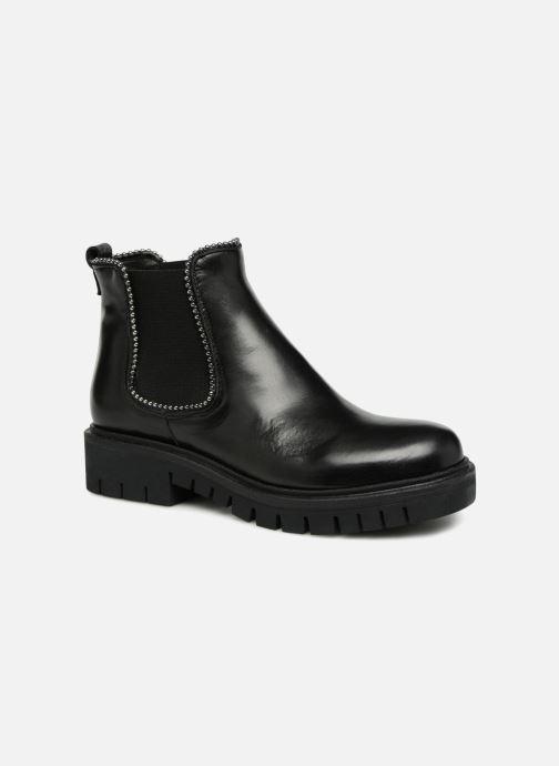 Bottines et boots Sweet Lemon L.38.OLANO Noir vue détail/paire