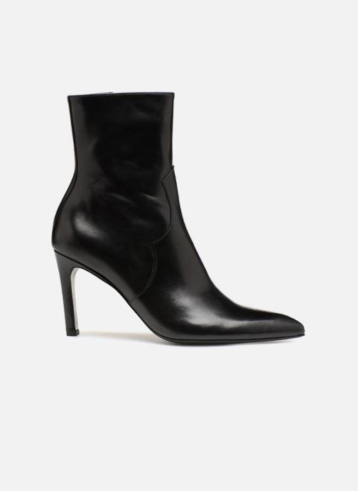 Bottines et boots Free Lance Forel 7 West Zip Boot Noir vue derrière
