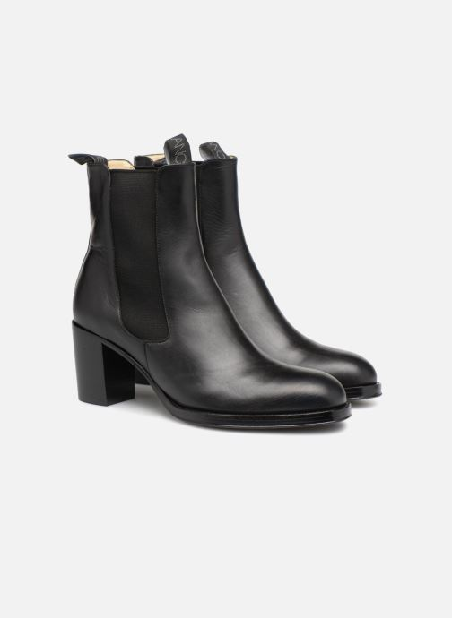 Mona New Lance Boot Sarenza336245 Boots Et Free 7 ElastnoirBottines Chez 08wvnOyPNm