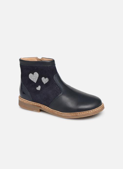 Boots en enkellaarsjes Kinderen Retro Fix