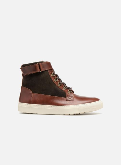 Sneaker Mr SARENZA Slinview braun detaillierte ansicht/modell