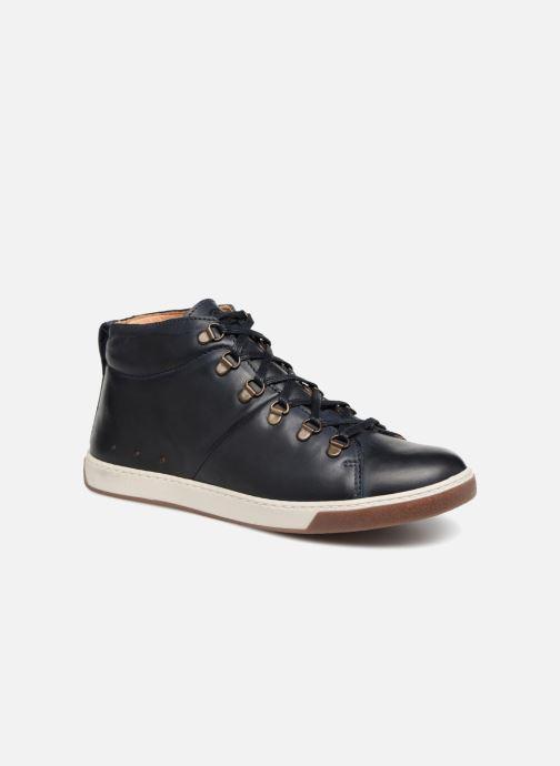 Sneakers Mr SARENZA Southtake Azzurro immagine destra