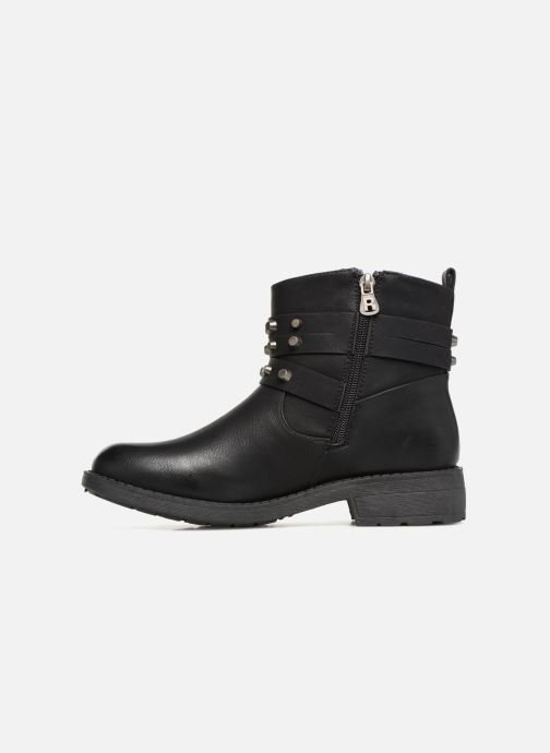 Bottines et boots Refresh 64724 Noir vue face