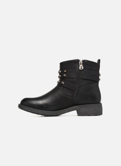 Bottines et boots Refresh 64724 Noir vue face