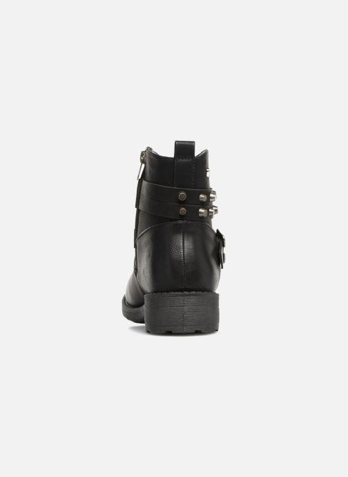 Bottines et boots Refresh 64724 Noir vue droite