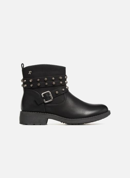 Bottines et boots Refresh 64724 Noir vue derrière