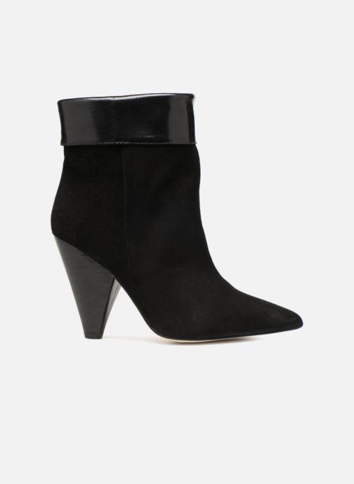 Bottines et boots Jonak Volate Noir vue derrière