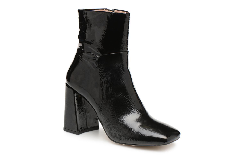 Noir boots chez 703cb7 Vulna et Vulna boots Jonak Bottines pwqREKZ