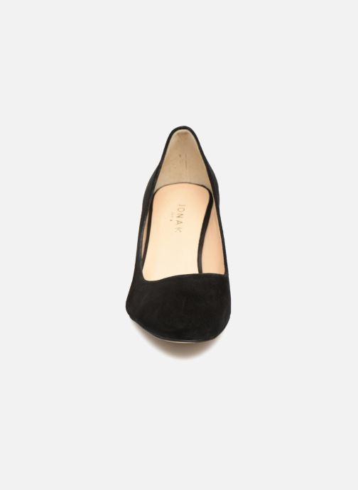 Zapatos de tacón Jonak Vamos Negro vista del modelo