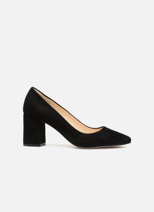 Zapatos de tacón Jonak Vamos Negro vistra trasera