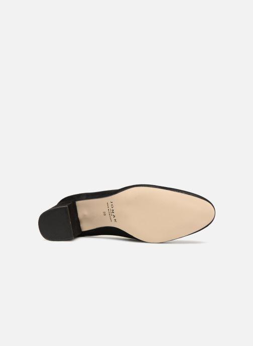 Zapatos de tacón Jonak Vamos Negro vista de arriba