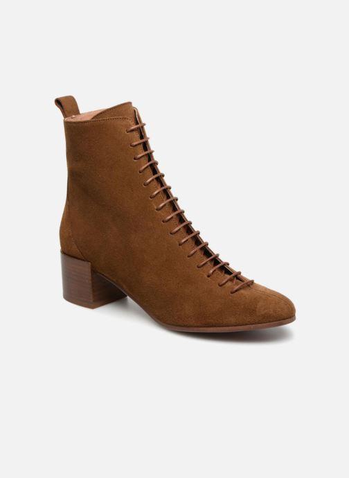 Domio Stiefeletten amp; Boots Jonak braun 336310 dZqPppw