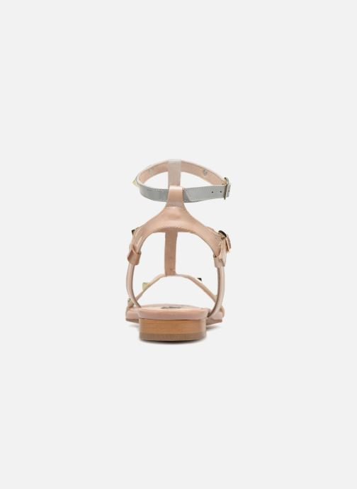 Sandali e scarpe aperte Apologie 70850 Multicolore immagine destra