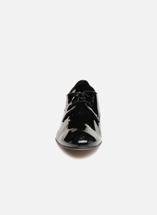 Chaussures à lacets Apologie BAILARINA BED Noir vue portées chaussures