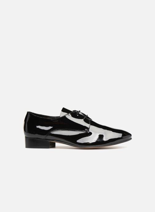 Chaussures à lacets Apologie BAILARINA BED Noir vue derrière