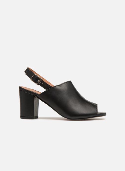 Zapatos de tacón Apologie SANDALIA LOVE Negro vistra trasera