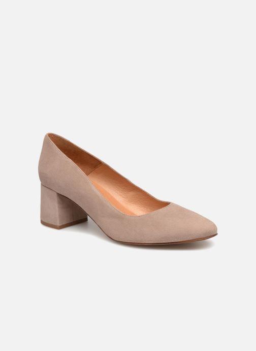 Zapatos de tacón Apologie SALON VENUSA Marrón vista de detalle / par