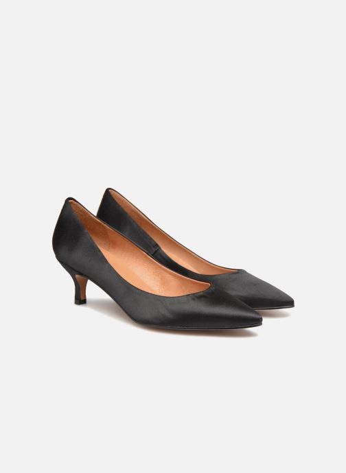 Zapatos de tacón Apologie SALON SHIKA Negro vista 3/4