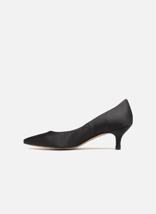 Zapatos de tacón Apologie SALON SHIKA Negro vista de frente