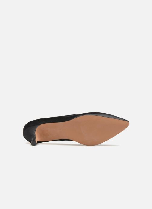 Zapatos de tacón Apologie SALON SHIKA Negro vista de arriba