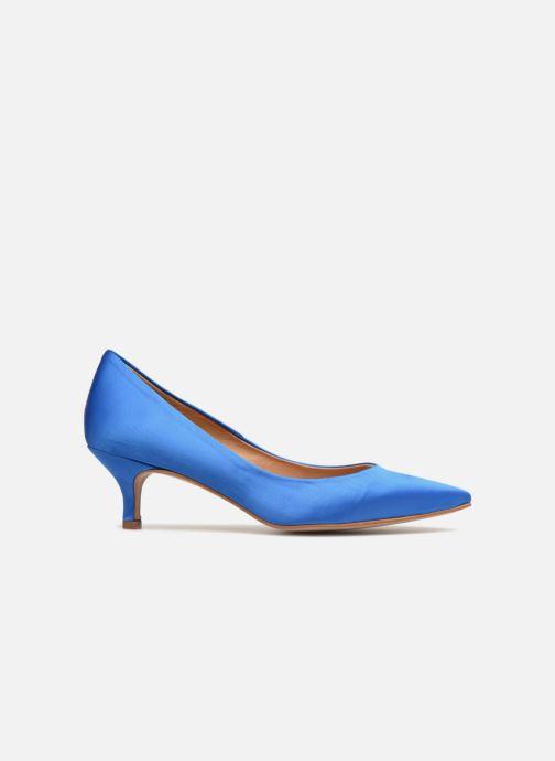 Zapatos de tacón Apologie SALON SHIKA Azul vistra trasera