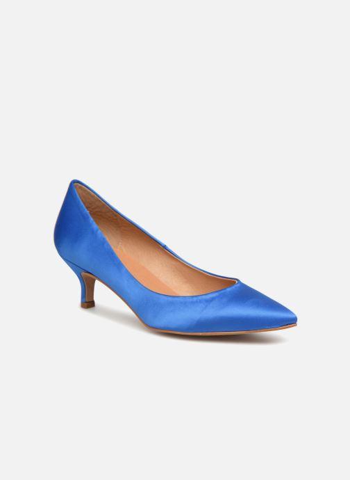 Zapatos de tacón Apologie SALON SHIKA Azul vista de detalle / par