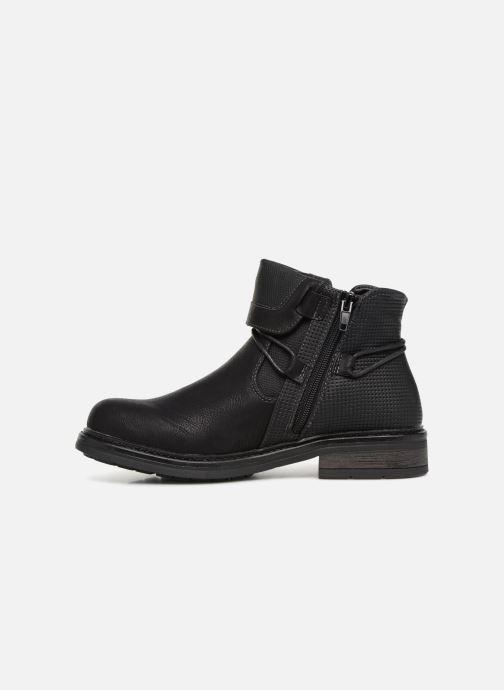 Bottines et boots Refresh 64759 Noir vue face