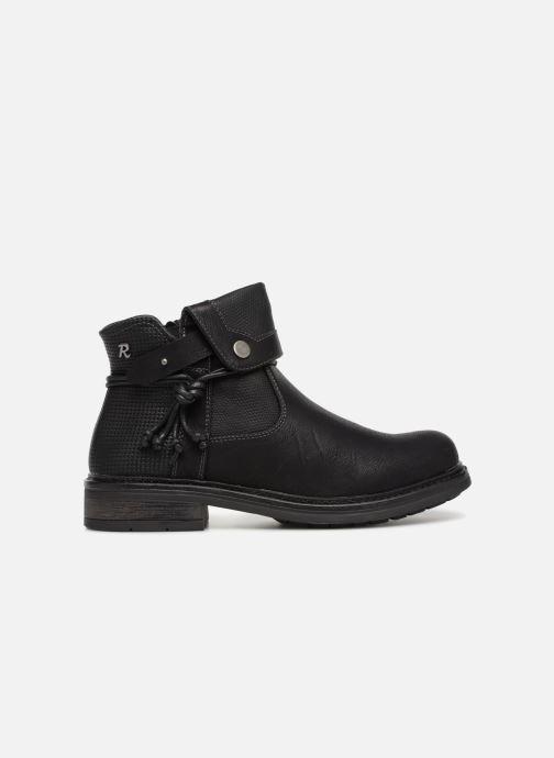 Bottines et boots Refresh 64759 Noir vue derrière