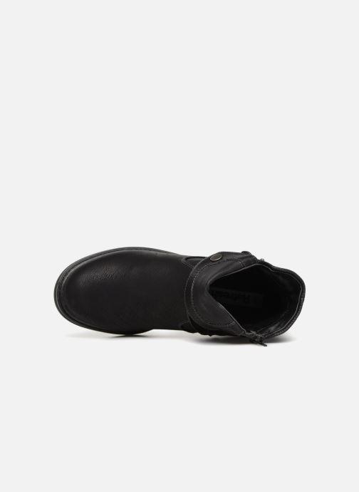 amp; Refresh 336344 64759 Boots Stiefeletten schwarz arqwzf0qt
