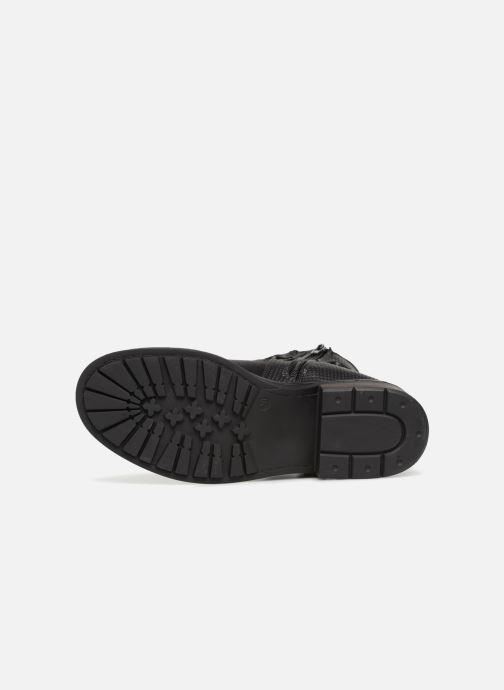 Bottines et boots Refresh 64759 Noir vue haut