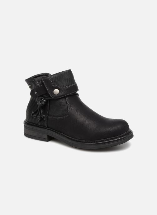 Bottines et boots Refresh 64759 Noir vue détail/paire