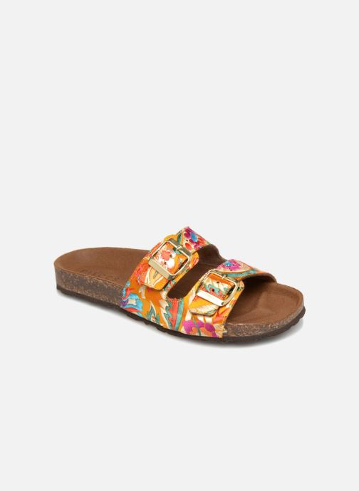 Mules & clogs Pieces CHRISTIEL SANDAL Multicolor detailed view/ Pair view