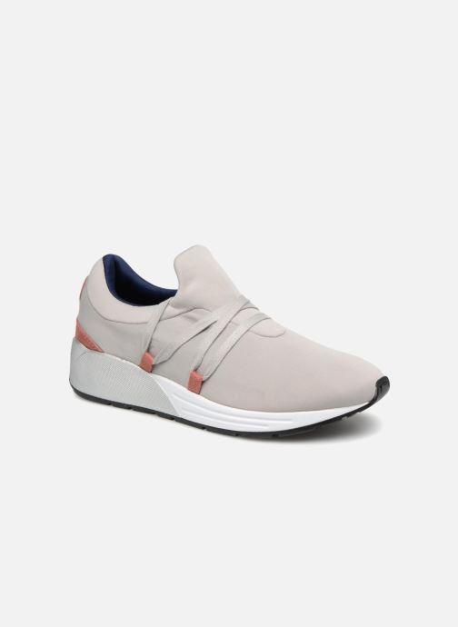 Sneakers Pieces MARY SNEAKER Grigio vedi dettaglio/paio