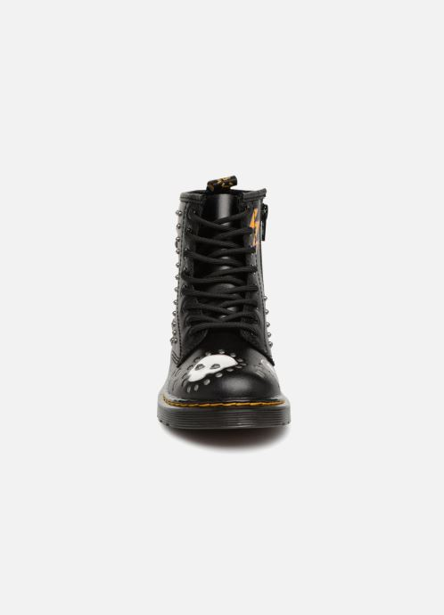 Ankle boots DR. Martens 1460 Patch+Stud Y Black model view