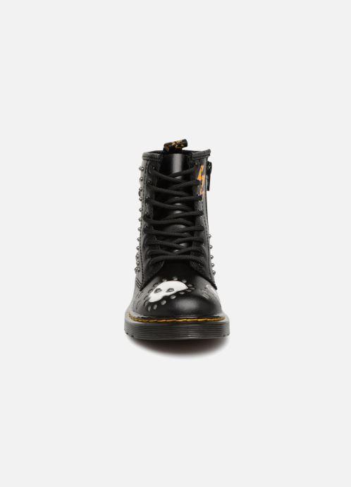 Ankle boots DR. Martens 1460 Patch+Stud Y Black model view