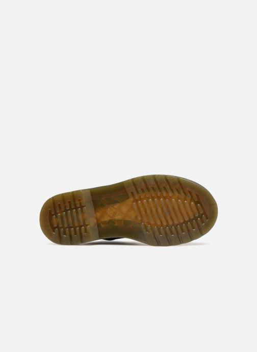 Bottines et boots Dr. Martens 1460 Serena J Warm Noir vue haut