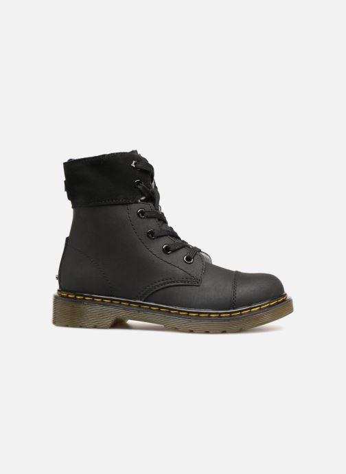Stiefeletten & Boots Dr. Martens Aimilita J schwarz ansicht von hinten