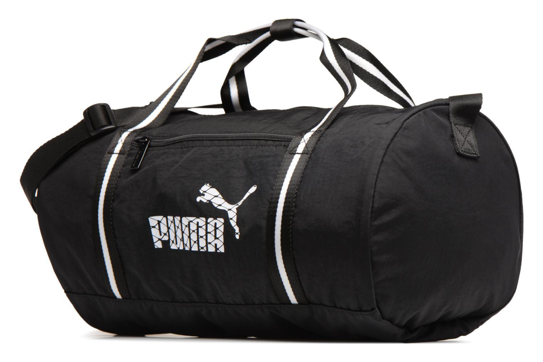 Puma CORE Black BARREL BAG WMN 66qrw1Z