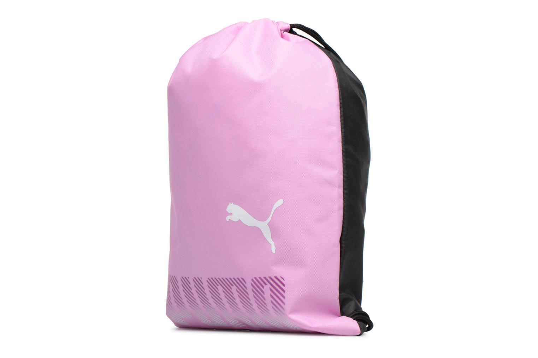 Sporttassen Puma PLUS GYM SACK Roze model