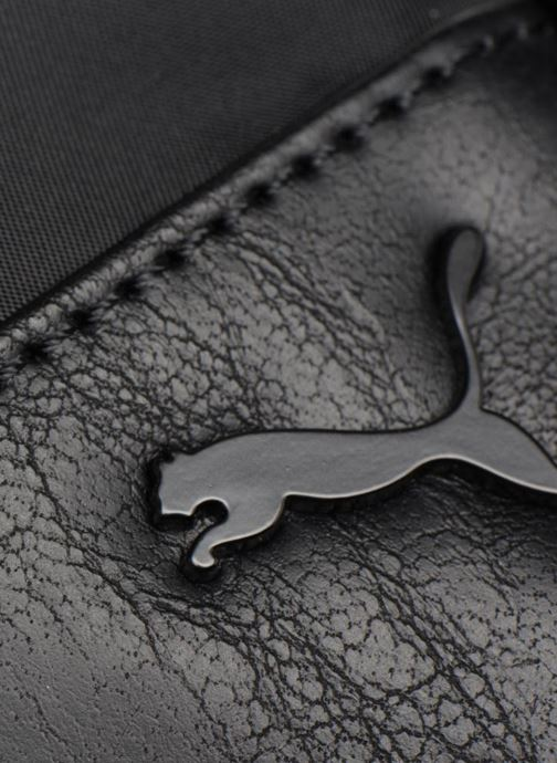 Herentassen Puma SF LS PORTABLE Zwart links