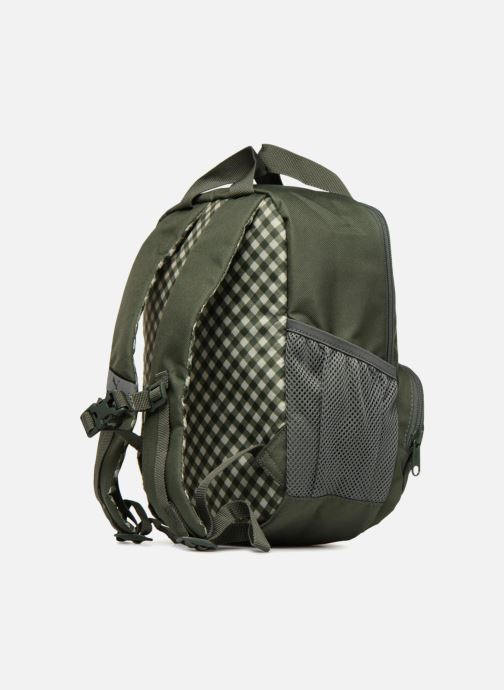 School bags Puma PUMA x Tiny Cotton Backpack Green view from the right