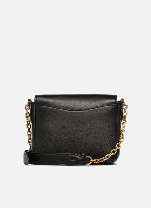 Sacs à main Polo Ralph Lauren BROOK CHAIN CROSSBODY S Noir vue face