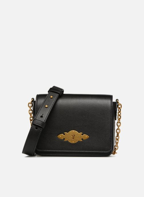 Sacs à main Polo Ralph Lauren BROOK CHAIN CROSSBODY S Noir vue détail/paire