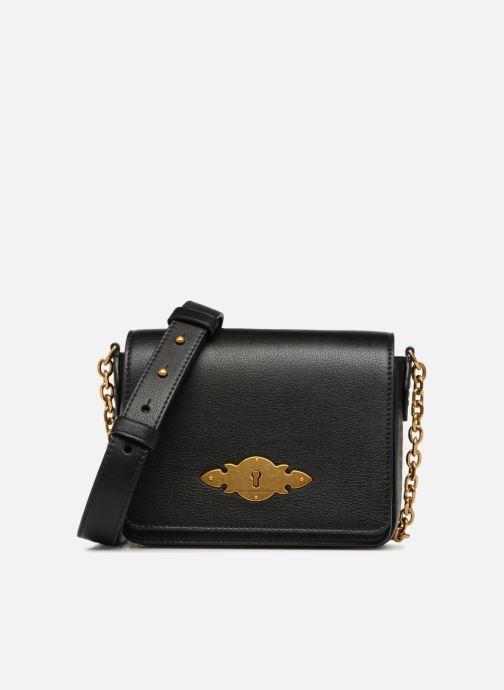 92a80e66c1 Handbags Polo Ralph Lauren BROOK CHAIN CROSSBODY S Black detailed view   Pair view