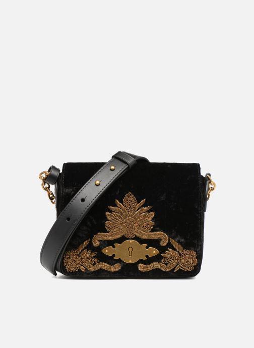 d06853e11 Handbags Polo Ralph Lauren BROOK CHAIN CROSSBODY S Black detailed view/  Pair view