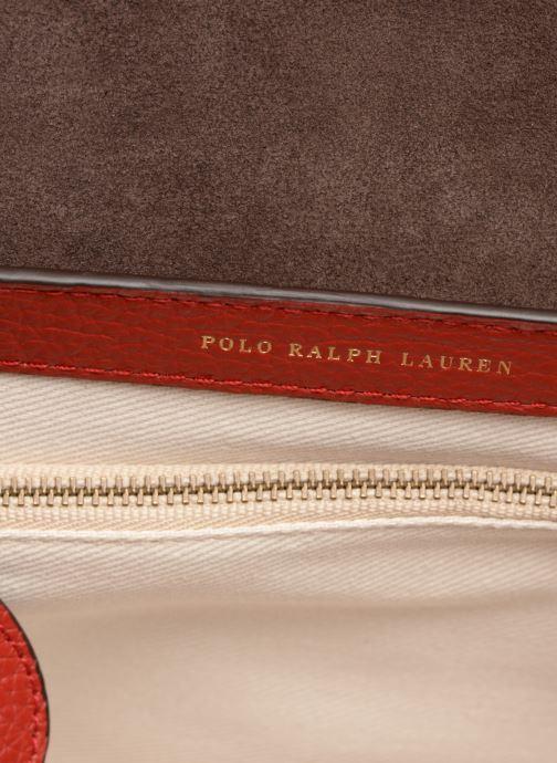 rouge Lennox 349130 Saddle À Sacs Polo Chez Ralph Main Lauren Belt nPX4H